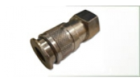 Pneumatic Quick Couplings